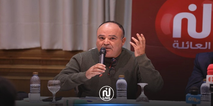 Boughaleb : En Europe et aux USA, la diffusion de Nessma TV est autorisée
