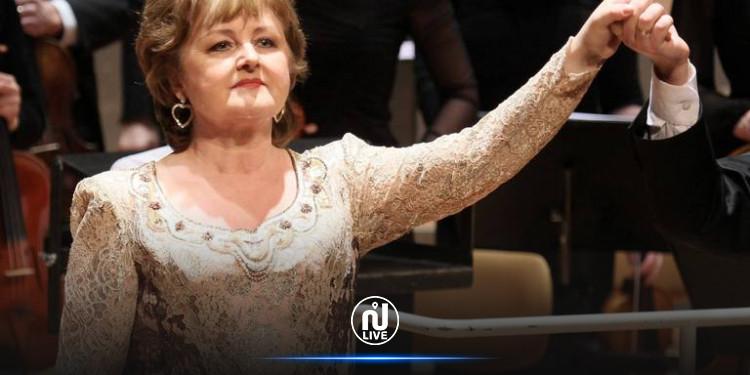 Décès de la légende de l'opéra Edita Gruberova