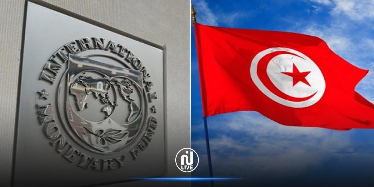 FMI: La Tunisie a besoin de réformes ciblées pour stabiliser l'économie