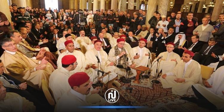 Belhassine: Le Festival de Mouled de Kairouan sera à vocation internationale