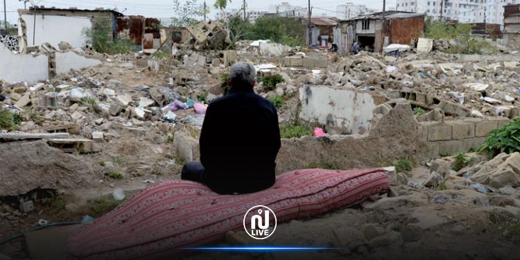 Plus de 600 mille Tunisiens basculent dans la pauvreté en raison de la Covid