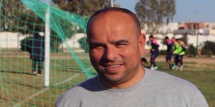بعد اسابيع من توليه المهمة: الأولمبي الباجي يقيل المدرب حسان القابسي