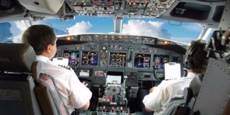 في رحلة بين المغرب وبلجيكا: هبوط كارثي لطائرة بسبب وفاة قائدها!