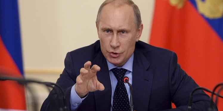 سوريا: بوتين يأمر بسحب القوات الرئيسية بداية من الغد