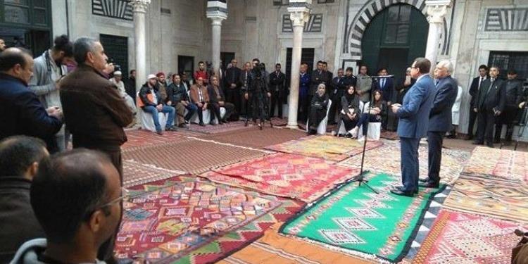 وزير الشؤون الدينية عن الدورة التدريبية الموسيقية للمؤذنين: ''الله جميل يحب الجمال''