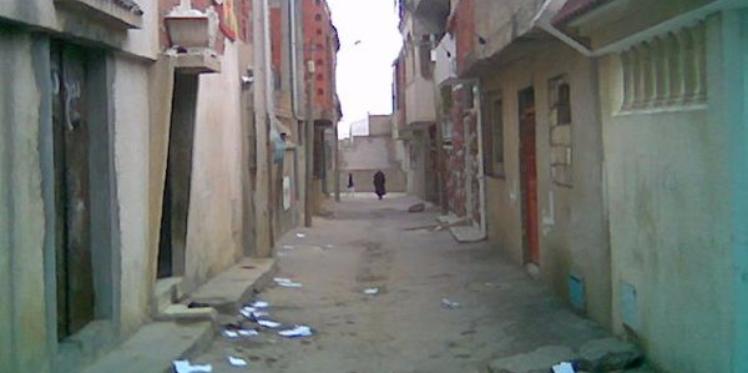 تونس: الجبل الأحمر وفرانس فيل بلا ماء !
