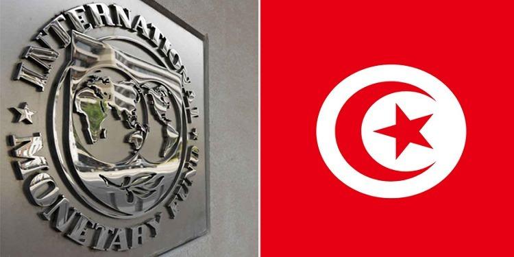Le FMI confirme la reprise économique de la Tunisie