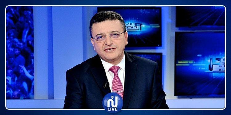 شوقي قداس يتخلى عن رئاسة لجنة تنظيم مؤتمر حزب 'تحيا تونس' (فيديو)