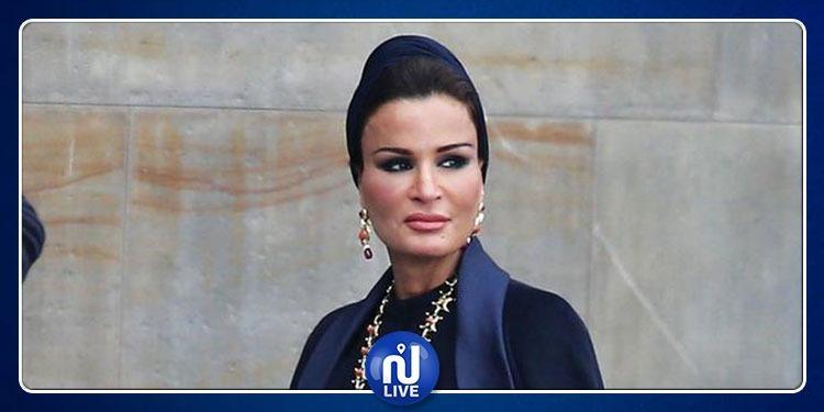 الشيخة موزة تشتري حصّة الدولة في بنك الزيتونة والزيتونة تكافل