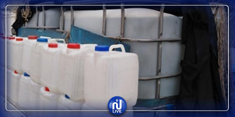 عقب تسجيل اصابات بالحمى التيفية: وزير الصحة يحذّر من استعمال هذه المياه