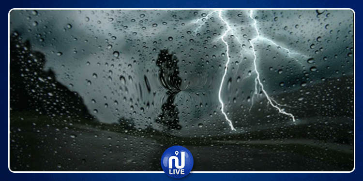 أمطار رعدية بعد الظهر وتقلبات منتظرة في حالة الطقس (فيديو)
