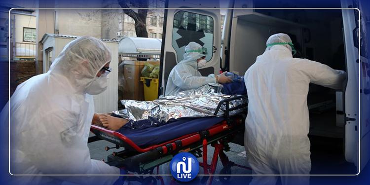 الجزائر: تسجيل 7 وفيات و140 اصابة جديدة بفيروس كورونا