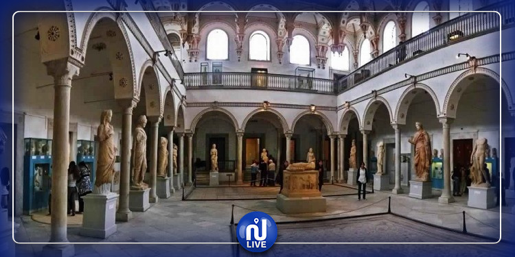 المتاحف التونسية تفتح أبوابها من جديد مع الالتزام بالتدابير الوقائية
