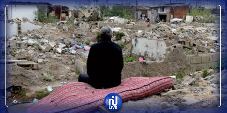 الحجر الصحي الشامل: ارتفاع نسبة الفقر والبطالة
