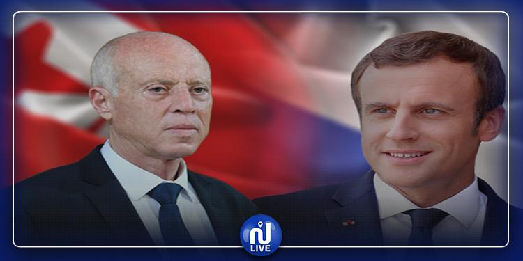 برنامج زيارة رئيس الجمهورية إلى فرنسا