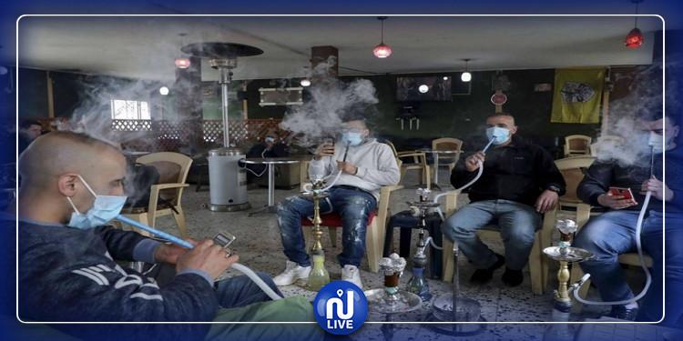 سوسة: البلدية تصدر بلاغا يهم مدخني الشيشة
