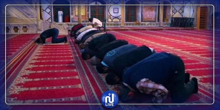 أحمد عظوم: سيقع إعادة غلق المساجد والجوامع في هذه الحالة