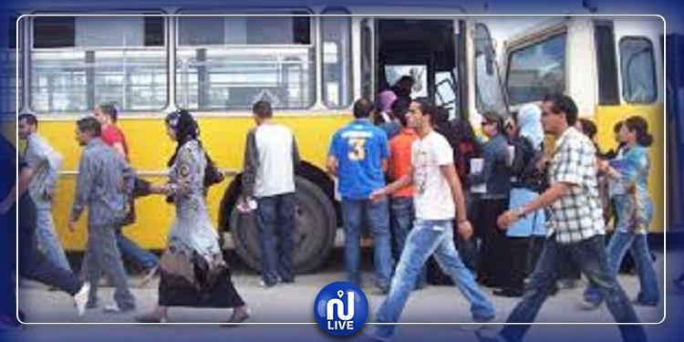 تمديد صلاحيات اشتركات النقل المدرسي والجامعي و اجراءات جديدة للنقل المنتظم وغير المنتظم