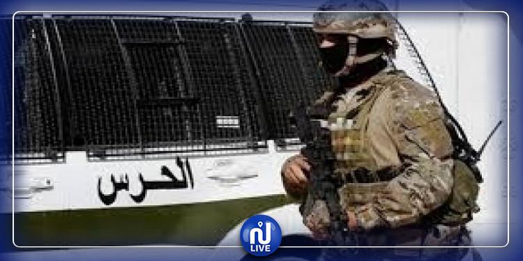قفصة: الإطاحة بعنصر ارهابي مفتش عنه