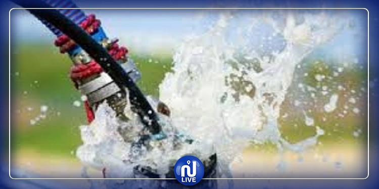 زغوان: مواطنة تمنع استغلال بئر عميقة عمومية  وتحرم سكان 3 معتمديات من مياه الشرب
