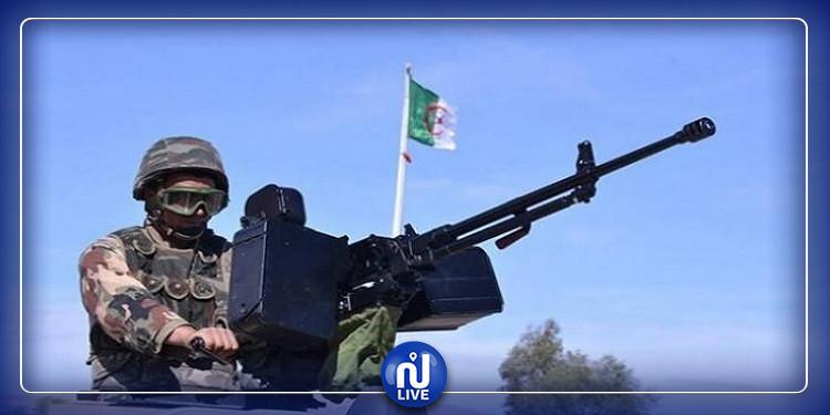 الجزائر تشرع في بناء قاعدة عسكرية قرب المغرب