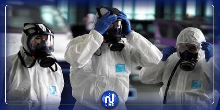 اصابة طبيبين تونسيين بفيروس كورونا