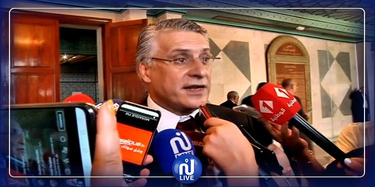 نبيل القروي: حكومة محاربة الفساد تورطت في الفساد