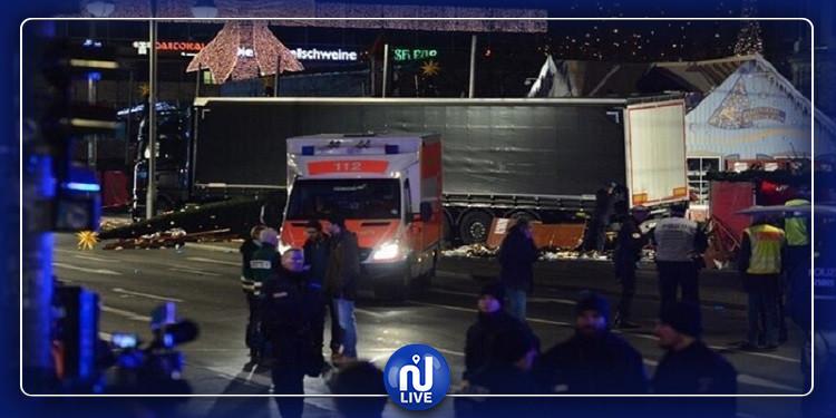 ايطاليا: طرد شاب تونسي على صلة بمنفذ هجوم إرهابي
