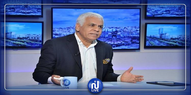 من أجل شرف تونس: الصافي سعيد يدعو قيس سعيد إلى سحب الثقة من الفخفاخ