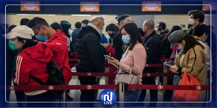 رسمي: تونس ضمن قائمة البلدان المسموح بدخول مواطنيها إلى الاتحاد الأوروبي