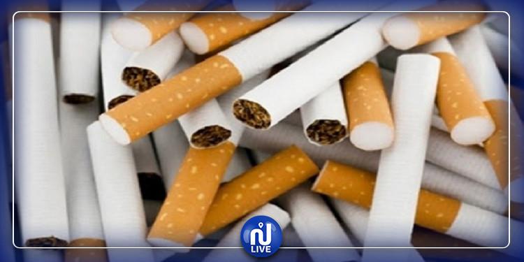 سليانة: ارتفاع مشط في أسعار السجائر المحلية