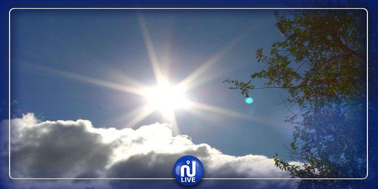 تغييرات في حالة الطقس والرصد الجوي يحذر