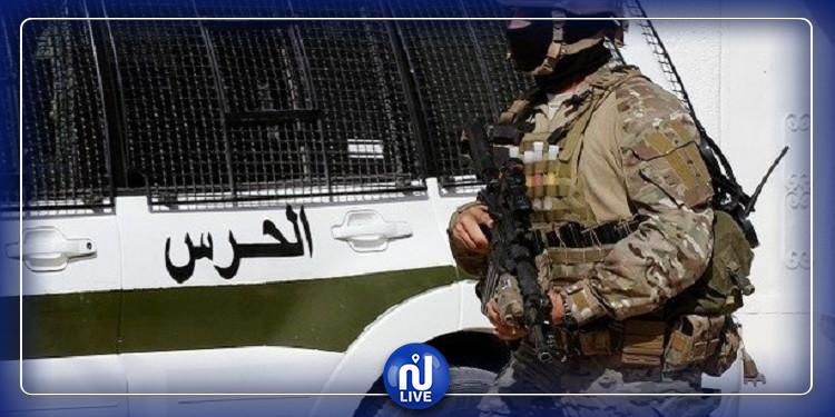 بين باجة وسيدي بوزيد: ضبط شخصين مفتش عنهما من أجل قضايا ذات صبغة ارهابية