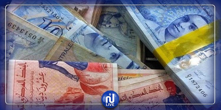 بسبب جائحة كورونا : مطلوب 5 مليار دينار لتمويل ميزانية الدولة