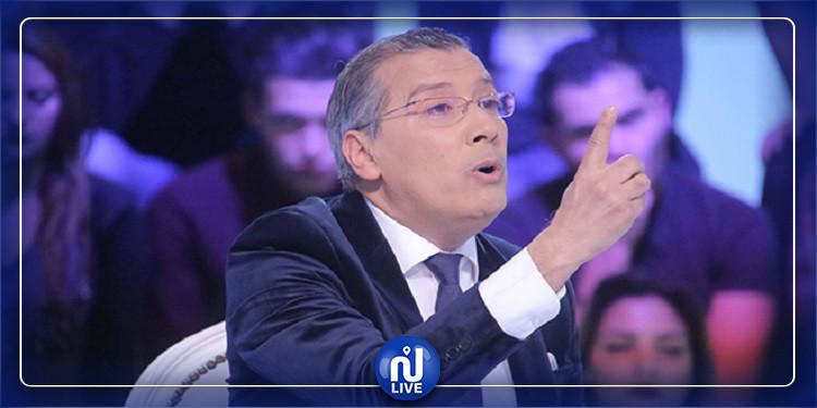 برهان بسيس: ''وضعية تونس كيما النادي الافريقي بالضبط''