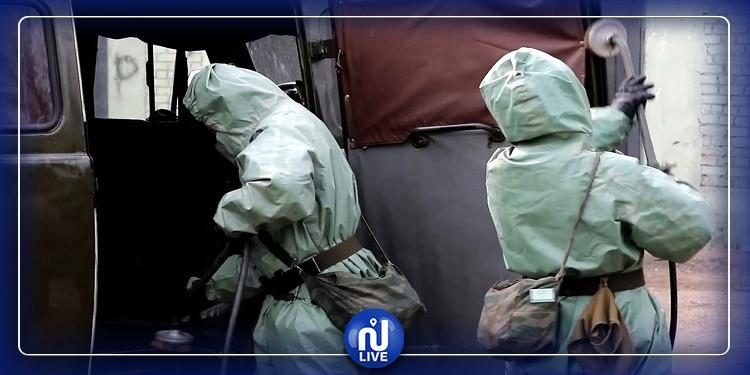 طاعون الخنازير يفرض حجرا صحيا في روسيا