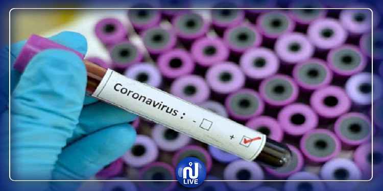 المهدية: اصابة شخصين بفيروس كورونا
