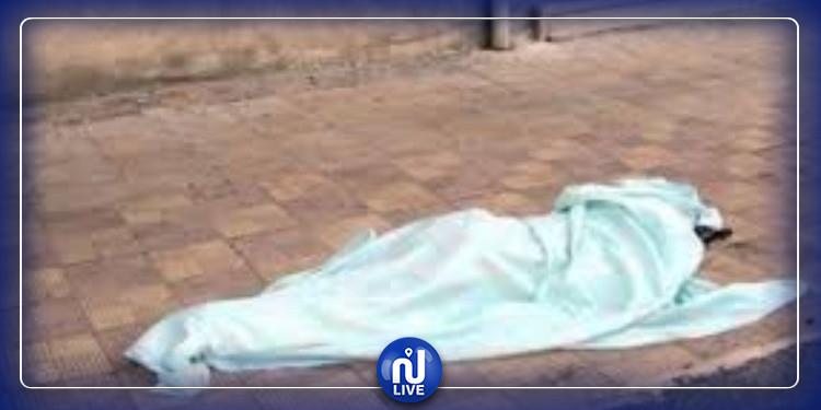 المنستير: جثة متعفنة على قارعة الطريق