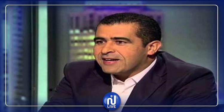 ايقاف المستشار الرئاسي السابق محمد هنيد في مطار جربة جرجيس الدولي