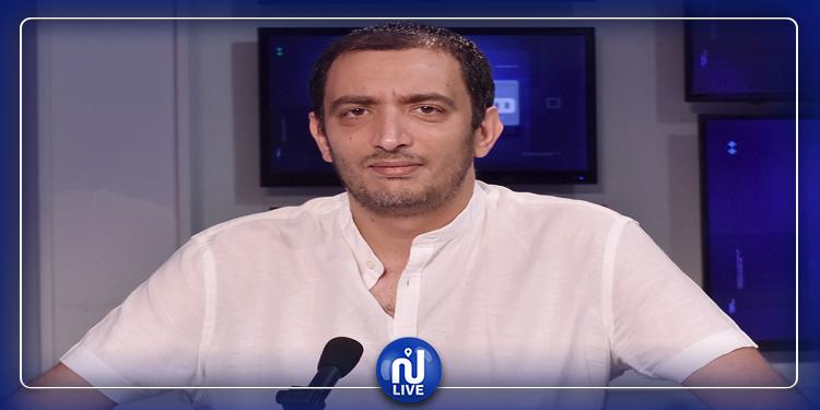 ياسين العيّاري: مستقبل البلاد والعباد في وضع متفجر قد يحسمه غياب نائب