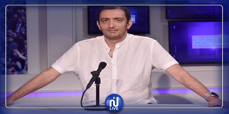 ياسين العياري: ''البلاد تسير نحو فريش سياسي ومشكي وعاود''