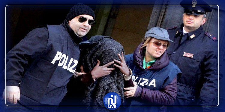 ايطاليا: ضبط أكبر شحنة عالمية للمخدرات تابعة لتنظيم ''داعش''