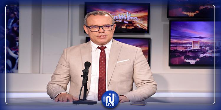 عماد الخميري : أحزاب الإئتلاف الحاكم تسعى إلى ابتزاز حركة النهضة