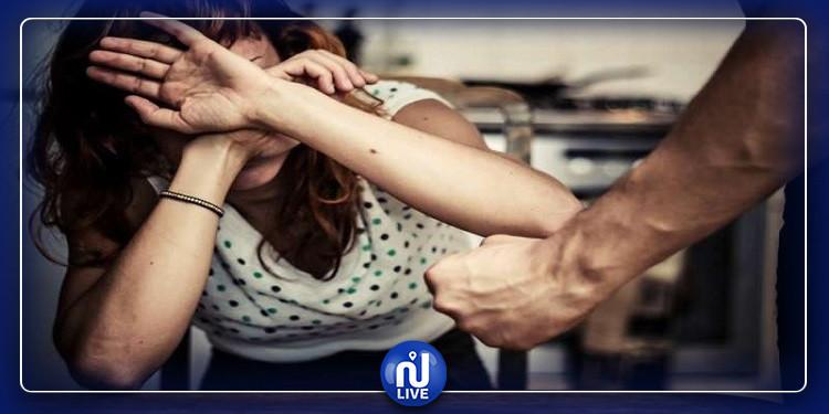 العنف ضد النساء تضاعف سبع مرات خلال فترة الحجر الصحي