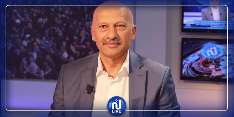 رضا بالحاج: رئيس الجمهورية يتحمّل مسؤولية تشرذم المشهد الحكومي