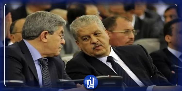 الجزائر: الحكم بالسجن ضد 2 من رؤساء حكومات بوتفليقة