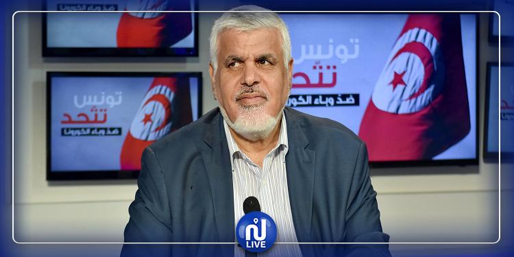 الفرجاني: الفخفاخ يسعى إلى ارشاء بعض السياسيين بمواقع حزبية