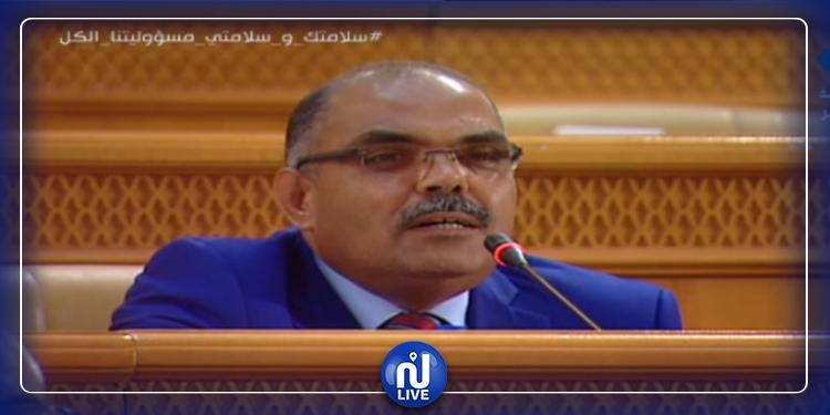 القوماني: ''هناك  طرق دستورية لانهاء مهام رئيس الحكومة''