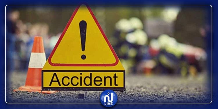 المنستير:  قتلى في حادث مروري مروع
