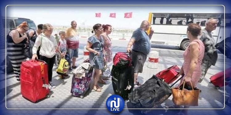 قرار جديد يهم الأجانب المقيمين في تونس